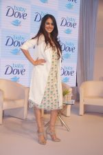 Genelia D Souza at launch of Baby Dove in India on 4th Oct 2016 (103)_57f4933f331be.JPG