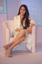Genelia D Souza at launch of Baby Dove in India on 4th Oct 2016 (108)_57f4934fc1398.JPG
