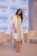 Genelia D Souza at launch of Baby Dove in India on 4th Oct 2016 (97)_57f49329aa549.JPG