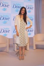 Genelia D Souza at launch of Baby Dove in India on 4th Oct 2016 (99)_57f4932f9139f.JPG