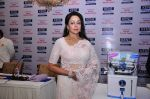 Hema Malini in Delhi for Kent promotions on 4th Oct 2016 (3)_57f4eaa9d18e2.jpg