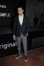 Imran Khan at the screening of It�s Not That Simple on 3rd Oct 2016 (39)_57f48b69873b5.JPG