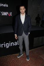 Imran Khan at the screening of It�s Not That Simple on 3rd Oct 2016 (36)_57f48b53acda0.JPG