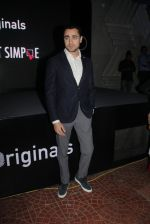 Imran Khan at the screening of It�s Not That Simple on 3rd Oct 2016 (38)_57f48b64a4f2b.JPG