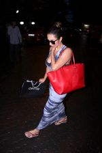 Malaika Arora Khan snapped in Mumbai on 4th Oct 2016 (12)_57f4ea69a1030.JPG