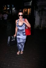 Malaika Arora Khan snapped in Mumbai on 4th Oct 2016 (9)_57f4ea37ddb3e.JPG