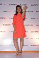 Radhika Apte at Swatch event in J W Marriott on 4th Oct 2016 (7)_57f48bf01cda4.JPG