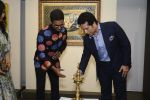 Sachin Tendulkar inaugurates Suvigya Sharma_s exhibtion on 3rd Oct 2016 (29)_57f4963b75e1b.JPG
