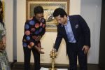 Sachin Tendulkar inaugurates Suvigya Sharma_s exhibtion on 3rd Oct 2016 (30)_57f496424f36f.JPG