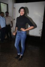 Shriya Pilgaonkar at the Screening of Queen of Katwe in Sunny Super Sound on 4th Oct 2016 (20)_57f4946dbd192.JPG