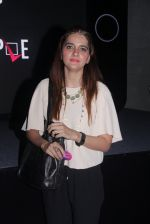 Shruti Seth at the screening of It�s Not That Simple on 3rd Oct 2016 (20)_57f48870081c2.JPG