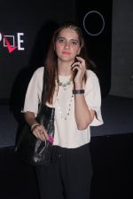 Shruti Seth at the screening of It�s Not That Simple on 3rd Oct 2016 (24)_57f48b07e3a40.JPG