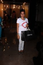 Tina Dutta snapped in Mumbai on 4th Oct 2016 (1)_57f4e9e3049e5.JPG