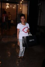Tina Dutta snapped in Mumbai on 4th Oct 2016 (2)_57f4e9eb9d8a4.JPG