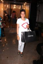 Tina Dutta snapped in Mumbai on 4th Oct 2016 (4)_57f4ea14a8d64.JPG