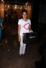 Tina Dutta snapped in Mumbai on 4th Oct 2016 (5)_57f4ea27a1ea2.JPG