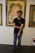 Vikas Khanna inaugurates Suvigya Sharma_s exhibtion on 3rd Oct 2016 (48)_57f4959ba4fff.JPG
