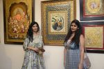 inaugurates Suvigya Sharma_s exhibtion on 3rd Oct 2016 (13)_57f49559e6232.JPG