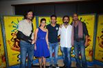 Aditi Sharma, Kay Kay Menon, Manoj Bajpai, Vijay Raaz at Saat Uchakkey interviews on 5th Oct 2016 (59)_57f5ed360dee4.JPG