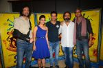 Aditi Sharma, Kay Kay Menon, Manoj Bajpai, Vijay Raaz at Saat Uchakkey interviews on 5th Oct 2016 (60)_57f5ed2048455.JPG