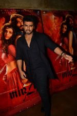 Arjun Kapoor at Mirzya screening on 4th Oct 2016 (38)_57f5c3790fe3e.JPG