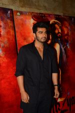Arjun Kapoor at Mirzya screening on 4th Oct 2016 (40)_57f5c3a092b05.JPG