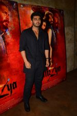 Arjun Kapoor at Mirzya screening on 4th Oct 2016 (41)_57f5c3afb9bea.JPG