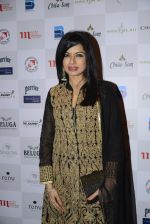 Bhagyashree at Maheka Mirpuri Show on 5th Oct 2016 (121)_57f5db72251ae.JPG