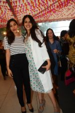 Genelia D Souza at Araish in Mumbai on 4th Oct 2016 (154)_57f5ce9243e48.JPG