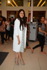 Genelia D Souza at Araish in Mumbai on 4th Oct 2016 (156)_57f5ceef7b7e7.JPG