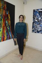 Gul Panag at Anu Malhotra art exhibition in Mumbai on 5th Oct 2016 (194)_57f5e39990ad4.JPG