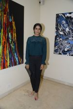 Gul Panag at Anu Malhotra art exhibition in Mumbai on 5th Oct 2016 (195)_57f5e3b504152.JPG