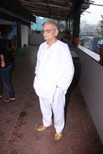 Gulzar at the music launch of Motu Patlu-bKing of Kings 3D on 4th Oct 2016 (37)_57f5c421a25ed.JPG