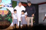 Gulzar, Vishal Bharadwaj at the music launch of Motu Patlu-bKing of Kings 3D on 4th Oct 2016 (13)_57f5c48ecfe3b.JPG