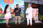 Gulzar, Vishal Bharadwaj at the music launch of Motu Patlu-bKing of Kings 3D on 4th Oct 2016 (18)_57f5c49c77b9e.JPG