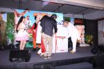 Gulzar, Vishal Bharadwaj at the music launch of Motu Patlu-bKing of Kings 3D on 4th Oct 2016 (3)_57f5c42fdf902.JPG