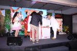 Gulzar, Vishal Bharadwaj at the music launch of Motu Patlu-bKing of Kings 3D on 4th Oct 2016 (4)_57f5c43773c3a.JPG