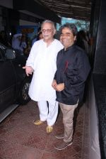 Gulzar, Vishal Bharadwaj at the music launch of Motu Patlu-bKing of Kings 3D on 4th Oct 2016 (54)_57f5c4b0c2648.JPG