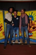 Kay Kay Menon, Manoj Bajpai, Vijay Raaz at Saat Uchakkey interviews on 5th Oct 2016 (51)_57f5ed493a71e.JPG