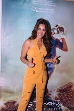 Kiara Advani at MS dhoni interviews on 5th Oct 2016 (11)_57f5ecd789146.JPG