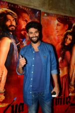 Kunal Rawal at Mirzya screening on 4th Oct 2016 (27)_57f5c3ae46085.JPG