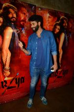 Kunal Rawal at Mirzya screening on 4th Oct 2016 (30)_57f5c3dd87649.JPG