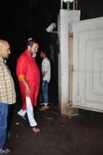 Mahesh Manjrekar snapped at a screening on 5th Oct 2016 (18)_57f5d7f0aa5ec.JPG