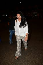 Manyata Dutt snapped at airport on 5th Oct 2016 (32)_57f5e0ad2ea10.JPG