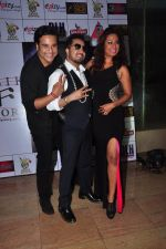 Mika Singh at Kashmira Shah_s bash for film Come back to me on 5th Oct 2016 (103)_57f5eab805457.JPG