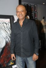 Naved Jaffrey at Amy Billimoria_s preview in Mumbai on 4th Oct 2016 (34)_57f5c970f243a.JPG