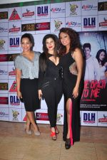Sambhavna Seth at Kashmira Shah_s bash for film Come back to me on 5th Oct 2016 (27)_57f5ee7dbc7a5.JPG