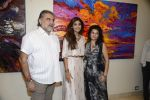 Shilpa Shetty at Anu Malhotra art exhibition in Mumbai on 5th Oct 2016 (85)_57f5e389e6788.JPG