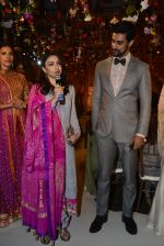 Soha Ali Khan, Kunal Kapoor walk for Maheka Mirpuri Show on 5th Oct 2016 (10)_57f5dbdfca561.JPG