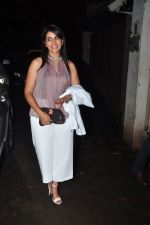 Sonali Kulkarni snapped at a screening on 5th Oct 2016 (5)_57f5d81aea266.JPG